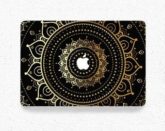 Bohemian Macbook Skin Sticker Decal