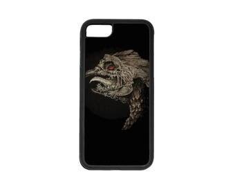Dark Dragon iPhone Case 6/6S/7
