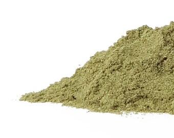 Lemongrass Powder   CERTIFIED ORGANIC   Non-Gmo