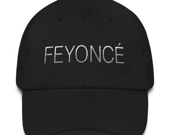 Feyonce hat