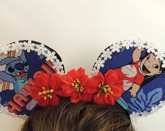 Experiment 626 Inspired Ears
