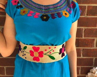 Mexican blouses S-m