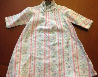Pleasant Co AG Doll Nightgown
