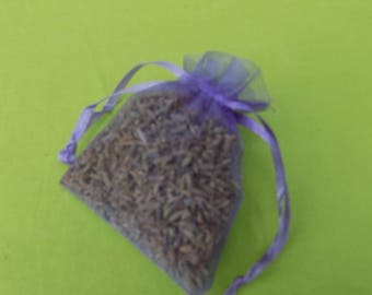 1 bag of lavender