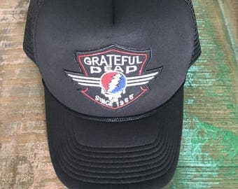 Grateful Dead - Limited Edition Trucker Hat
