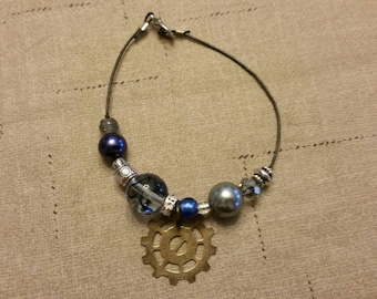 Doctor Who - Gears of Time bracelet