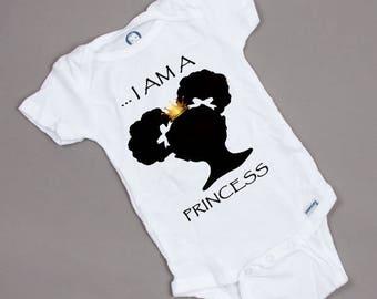 Infant Puff Princess