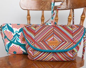 50% Off! - 1286 Aime Bag PDF Pattern - New Release Sale!