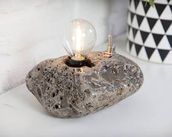 Stone - Peniche - lamp