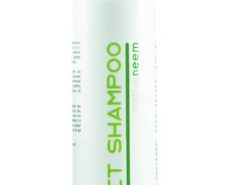 Organic Certified Pet Shampoo 250 ml