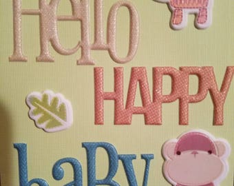 Hello Happy Baby