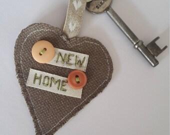 new home keychain