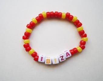 Ibiza Kandi Bracelet