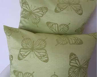 Butterflies 40 x 40 cm Cushion cover