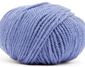 Wool Buttercup - TRADITION - indigo color 0264