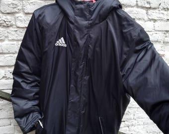 Fashionable Vintage ADIDAS jacket