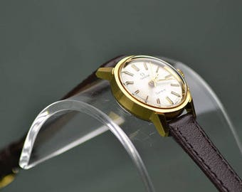 Omega Watch 1960's Classic
