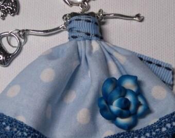 Beautiful Keychain, bag Sydounette 12