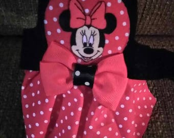 Adult Minnie Mouse Dress