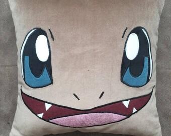 Pokemon Charmander cushion, pillow