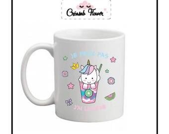 """""""Unicorn"""" mug"""