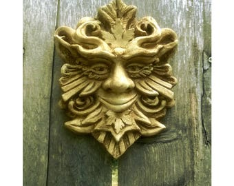 Summertime Greenman