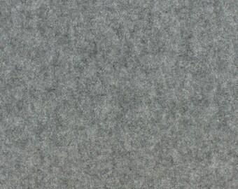 Feutrine 2 mm à découper Gris - 30 x 30 cm - Ref FE3917 ---------- Jusqu'à épuisement du stock !