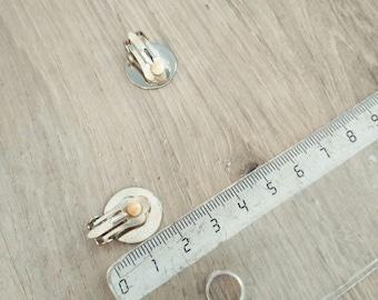 Primer for non pierced earrings