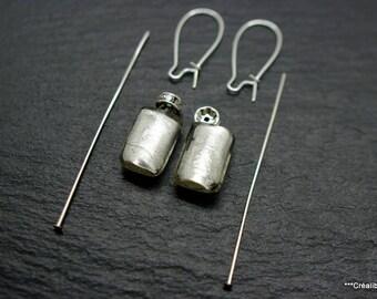 Murano glass earrings Kit
