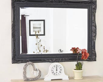 Antique mirror jell