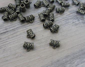 a brass 1 ring brass 1.1 * 0.9 cm