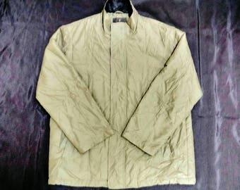 Vintage Military Jacket Rambo Style
