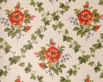 Vintage Wallpaper Gerlinde per meter