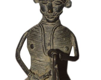 Brass Trible -Musician Sculpture Metal Sculpture BY HappyseasonBoutique