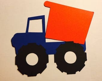 Truck Decorations (Can come in many different colors)