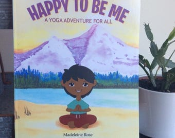 Happy To Be Me Softcover