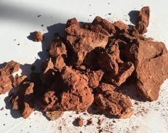 Red Clay Soil - Texas -2lbs
