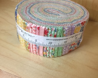 30s Playtime 2017 jelly roll