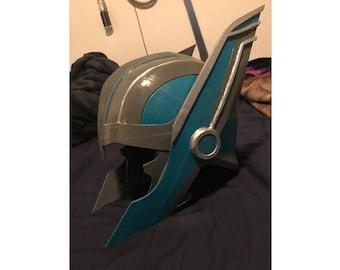 Thor helmet | Etsy