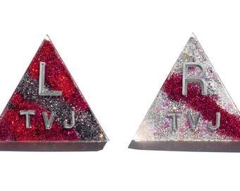 Xray Markers Triangle