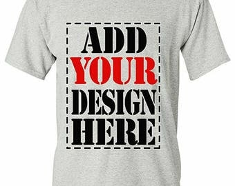 Service Personnel Custom T-Shirts