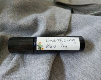 Energizing Roll On