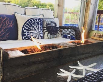 Magical Table Top Fire Pits