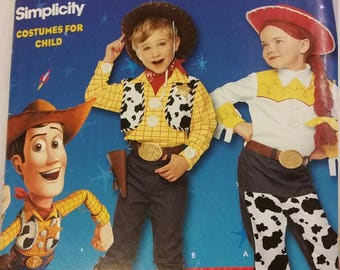 Simplicity Toy story 2 9433