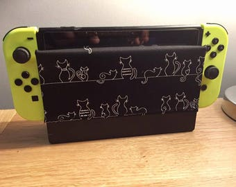 Nintendo Switch Dock Cover
