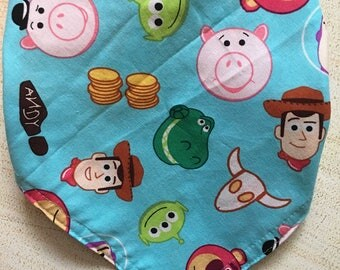 Toy Story print bandana