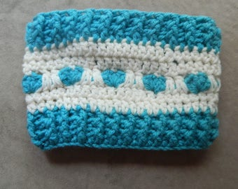 Crochet Kids Ear warmer