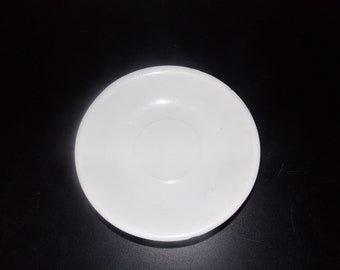 Antique china plate from Johnson Bros.