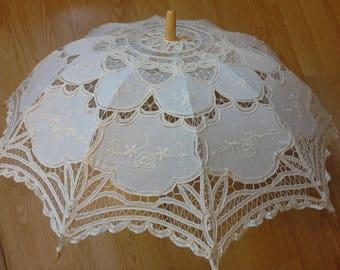 wedding accessories bridal parasol