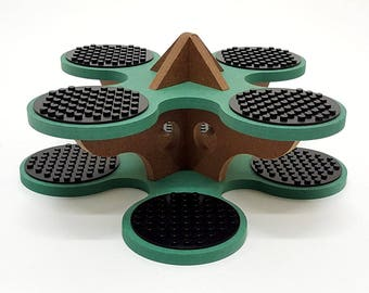 Base Ace Mini Kit - Green and Brown